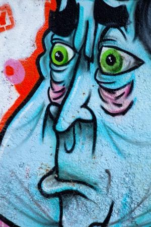 powszechnie: Próbki z rodzajem miast kultury, że pochodzi prawda w oparciu o powszechnie Malowanie Å›cian z rozpylaczy i że jest nazywany Graffiti Zdjęcie Seryjne