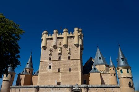 epoch: Torre di Juan II, del castello fantastico e residenza dei sovrani dell'epoca medievale