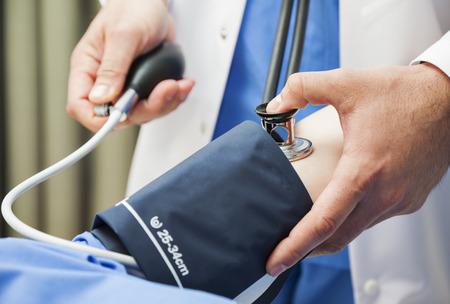 Blood pressure cardiac health