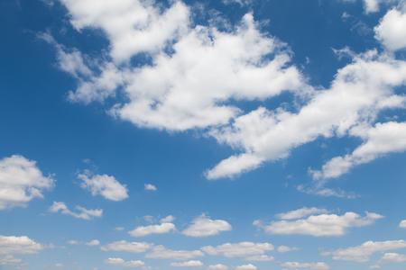 Clouds Sky Cirrocumulus