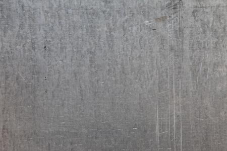 Galvanized Sheet Metal Background