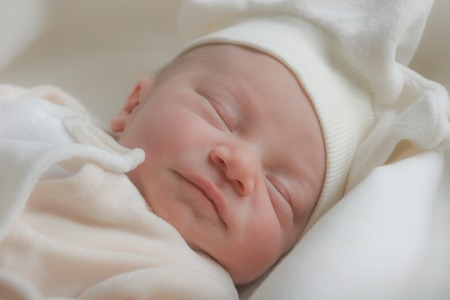 Dormire Cute Baby