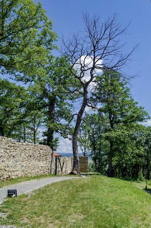 Verila mountain landscape, Belchin village, Bulgaria