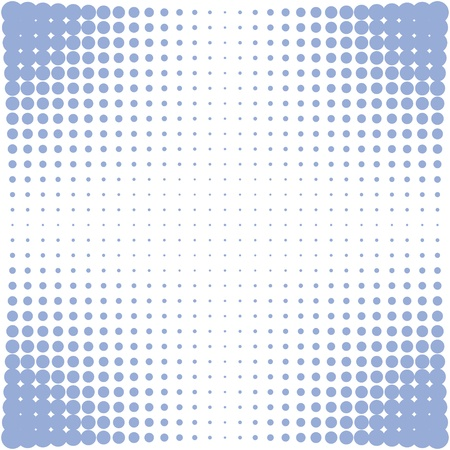 background halftone effect abstract Stock Photo - 17098541