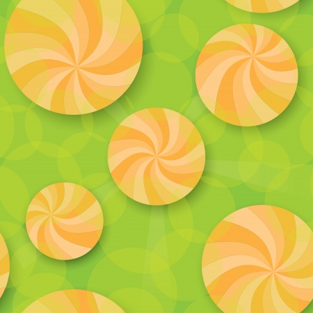 swirl  abstract background Stock Photo - 17098453