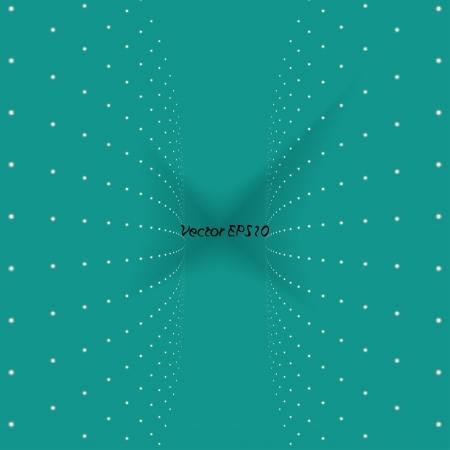 abstract infinite background Stock Photo - 17098338