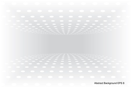 abstract gray background  vector eps8  Stock Photo - 17098359