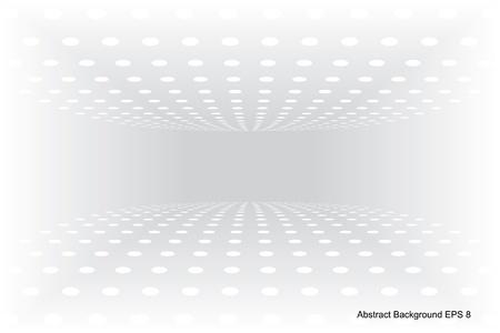 abstracte grijze achtergrond vector eps8 Stockfoto