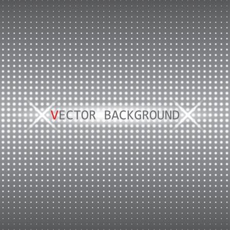 grey digital texture. vector background (eps10) Stock Vector - 17300754