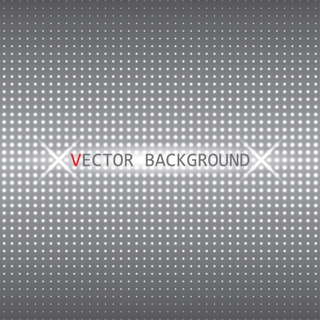 grey digital texture. vector background (eps10) Vector
