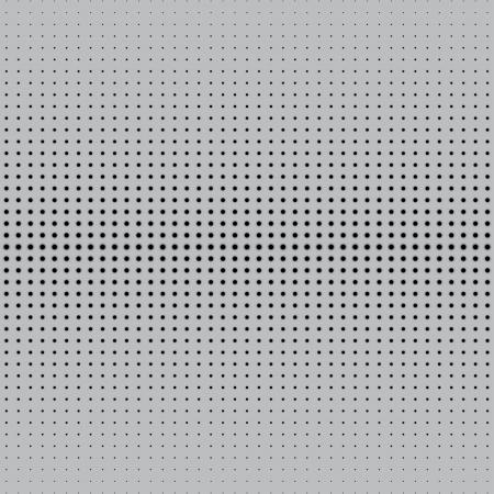 grijze digitale textuur. vector achtergrond