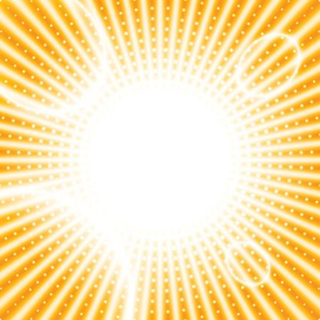 radiacion: brillar. resumen de antecedentes