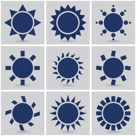 suns: icons suns.