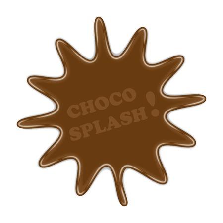 liquified: choco splash