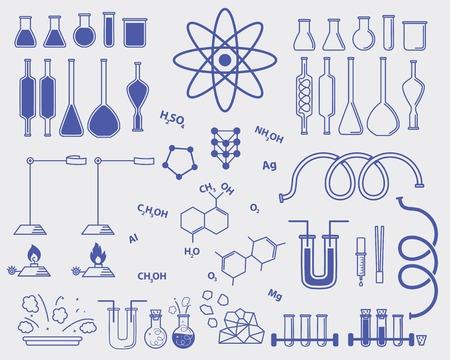 化学科目ベクトル セット