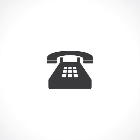 phone icon  イラスト・ベクター素材