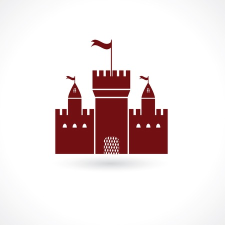 fortress: fortress icon