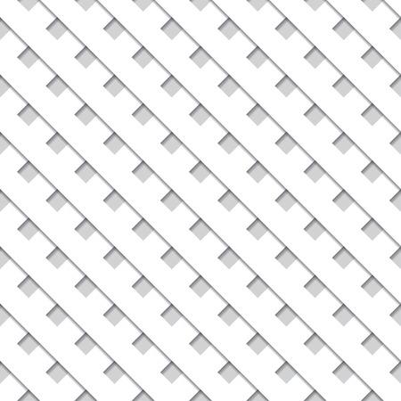 grid pattern: grid pattern. seamless background Illustration