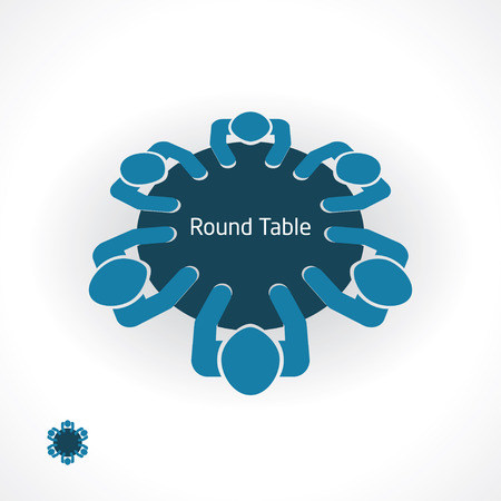 workshop seminar: round table business