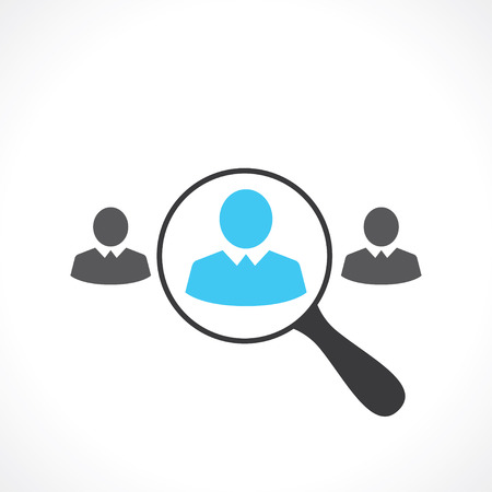 search for employees