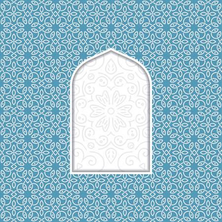 arabian: arabian window