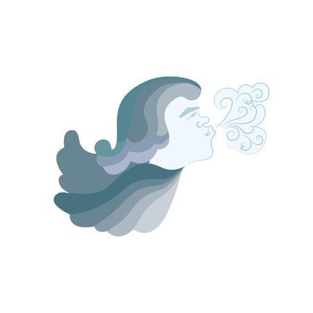 soffia il vento