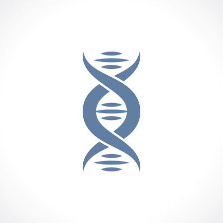 biological: dna icon