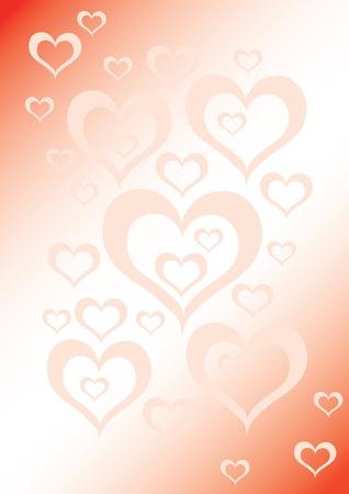 love paper Illustration