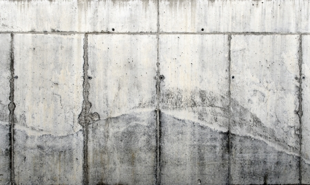 Raw Concrete Wall with Texture  Backgrounds Stock Photo