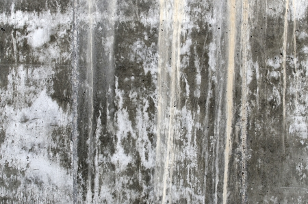 Concrete wall with water trickling down it  Backgrounds