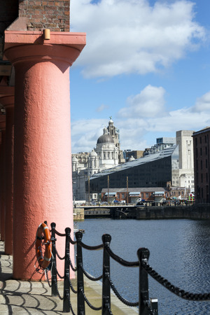 liverpool: Albert Dock, Liverpool, United Kingdom
