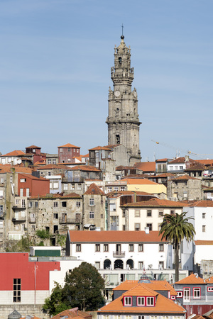 oporto: Oporto city, Portugal.  Stock Photo
