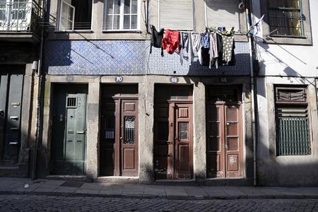 porto: Old town, Porto (Portugal)