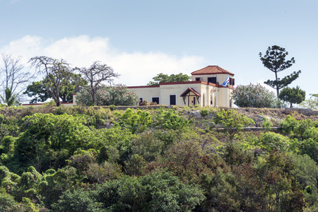 cabana: Che House Cultural Center at La Cabana