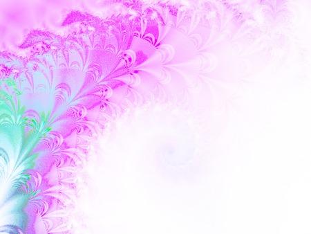 wintry: Wintry background