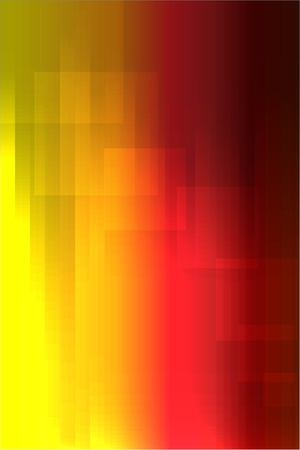 Abstract design colorful  background Illustration