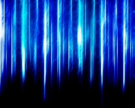 Abstract design lights background Vector