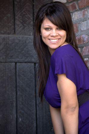 Sexy girl Banco de Imagens