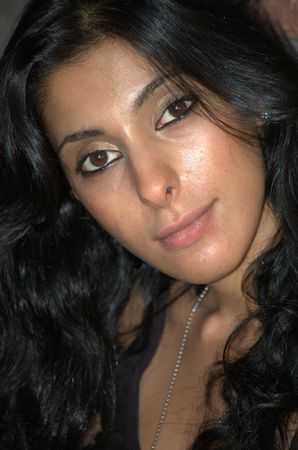 Beautiful woman Stock Photo - 5481522