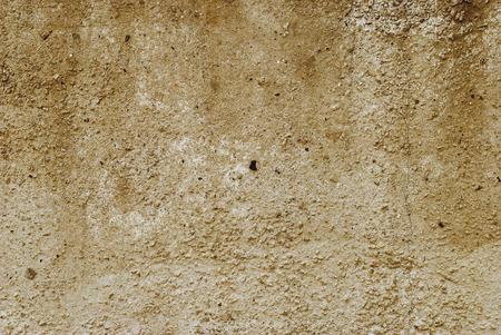 brown concrete grunge background texture pattern Banco de Imagens