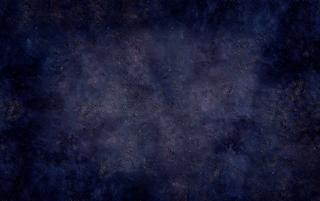 Empty navy black or dark blue  concrete stone grunge textured background. Copy space