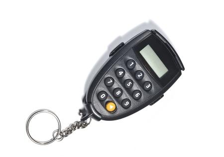 security token: Internet banking security token pin calculator