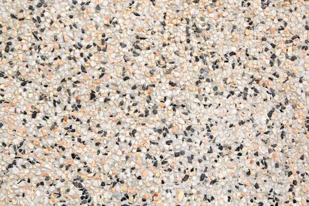 polished: Close up polished stone pattern background Stock Photo