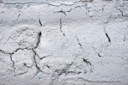 beton: painting beton and cement wall texture close up