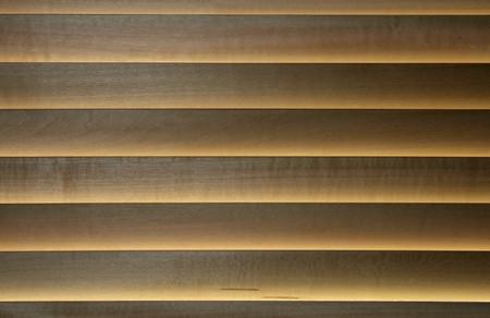 window shade: Madera de fondo de persianas