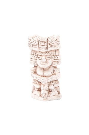 fertility goddess: Maya goddess of fertility  Evil part of Venus