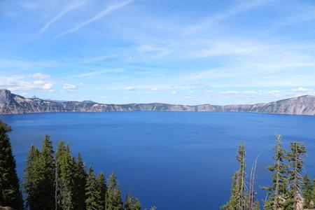crater lake: Crater Lake Oregon