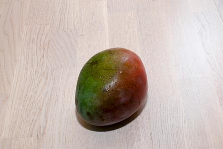 frescura: Mango bebida postre comiendo frescura de los c�tricos