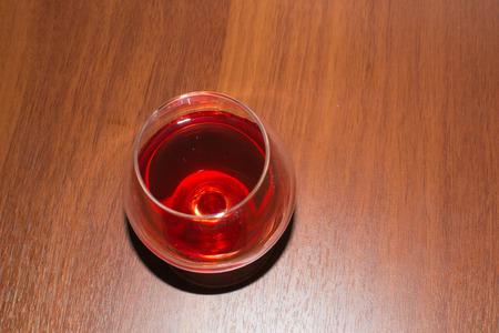 carpet color: Alcohol  bottle business carpet  color Stock Photo