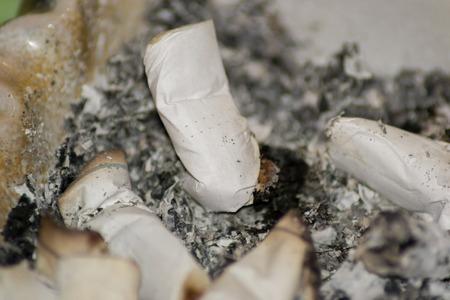 ash: addiction butt cigarette ash macro objects equipment